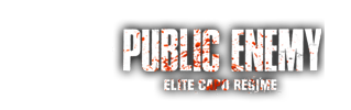 Public Enemy - Elite Capo Regime